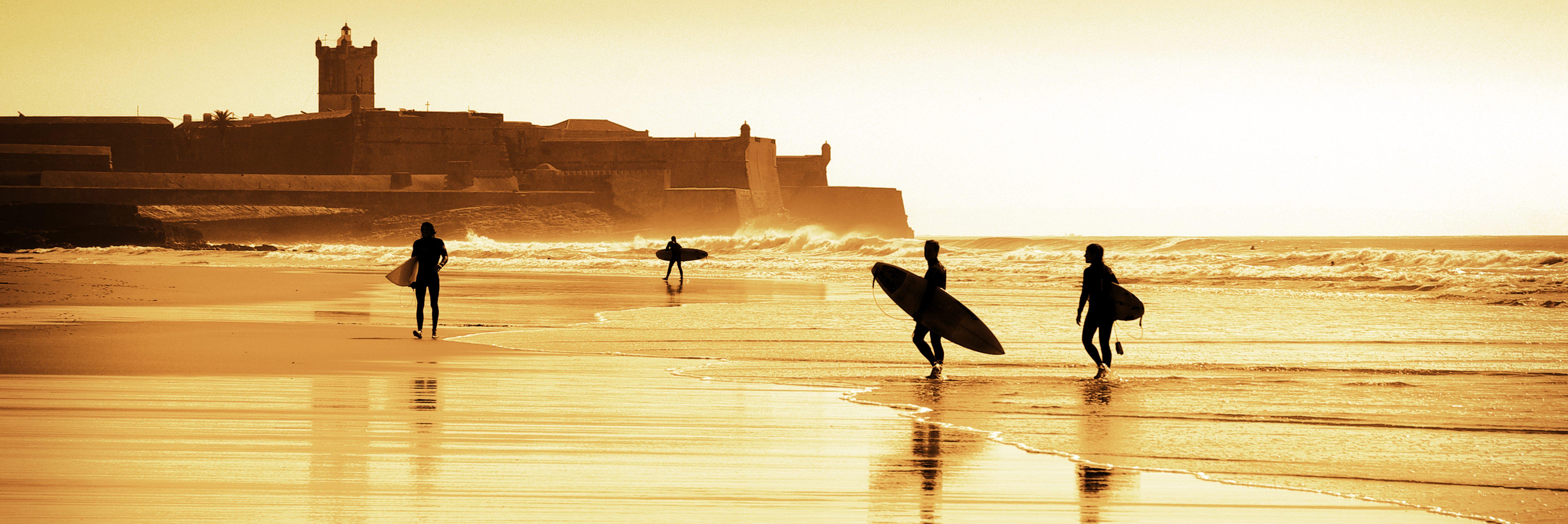 Серф-тур всё включено на 7 дней | Школа серфинга в Марокко Surf-Burg