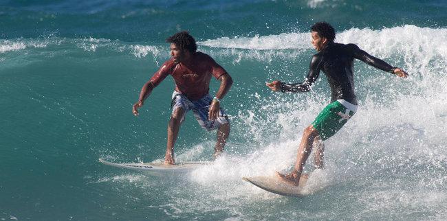 Правила серфинга | школа серфинга Surf-Burg