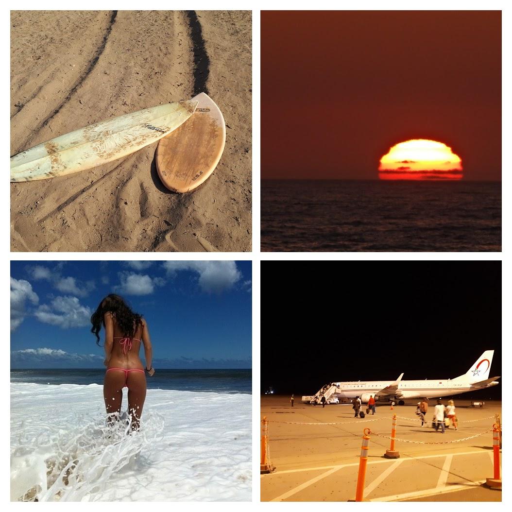 Авиаперелет Москва - Марокко | Вылет март`18 | Школа сёрфинга в Марокко Surf-Burg