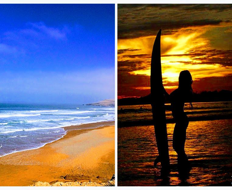 Авиаперелет Москва - Марокко | Вылет октябрь`18 | Школа сёрфинга в Марокко Surf-Burg